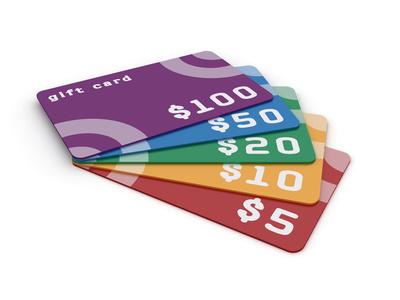 聖誕期間購物 謹防禮品卡上的假冒條形碼