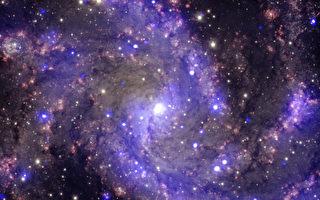 科學家:宇宙星球數量是地球沙子的10倍