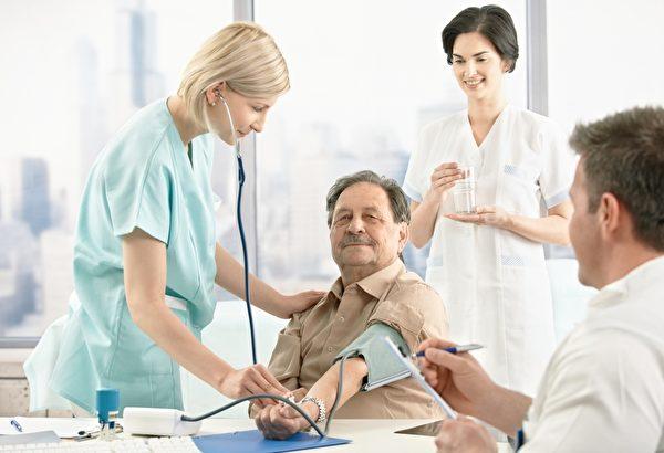 美國有較為完備的醫療差錯或者糾紛善後體系,包括調解和醫療訴訟。(Fotolia)