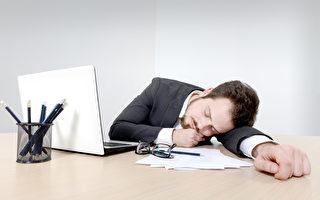 工作時間太長真能害死人 中風風險增加