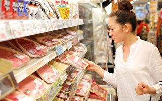 美国五类食品价格涨幅超前