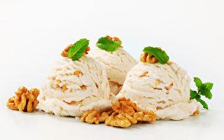 不用冰淇淋机 在家自制低糖手工冰淇淋