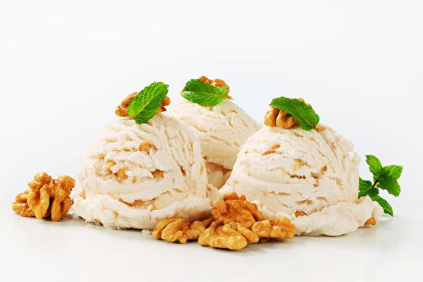 不用冰淇淋機 在家自製低糖手工冰淇淋