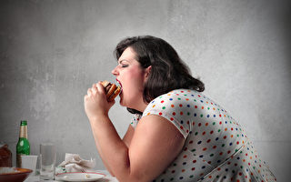 儿童们 为什么迷恋垃圾食品?
