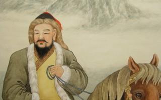 【文史】成吉思汗凯歌——忠义勇士(下)