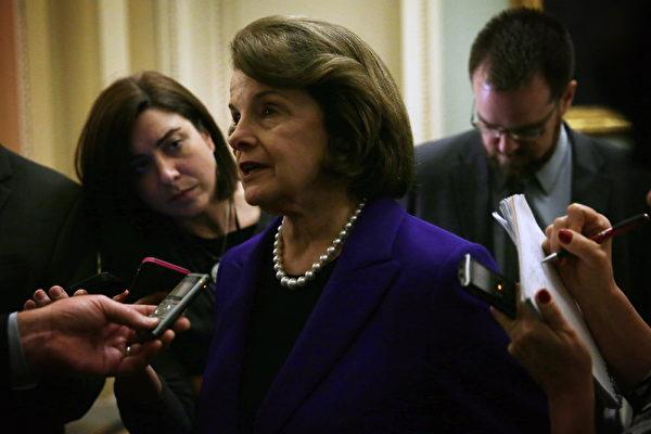 美资深参议员身边藏中共间谍 后果有多严重