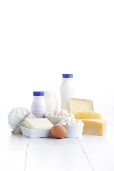 乳製品(Fotolia)
