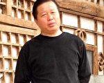 曾因代理法轮功学员案件而被当局判刑的中国著名人权律师高智晟,在刑满出狱一周年之际,怀疑仍被变相法外羁押,外界无法获得其最新消息。(大纪元资料库)