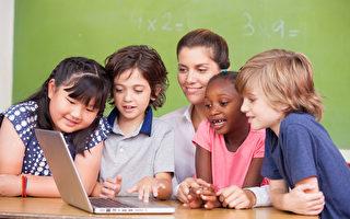 為何孩子們不應在課堂裡使用筆記本電腦