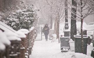 美最古老日曆預測 今冬全美天寒地凍