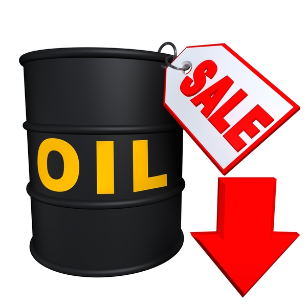 國際油價創18年新低 4月或是轉折點