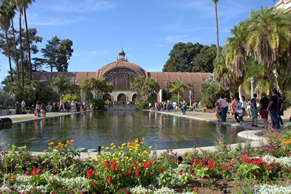 圣地亚哥排名美国第六最佳大城市