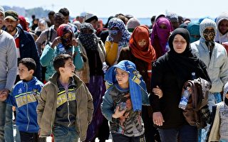 比利时难民申请处于危机最高警戒