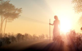 一生尋道訪高人 奇緣來世前早安排