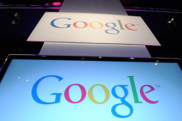 不論是哪個領域、哪個部門,只要是人才,谷歌給薪都不手軟。(ERIC PIERMONT/AFP/Getty Images)