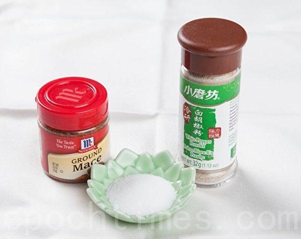 【梁廚美食】奶油大蒜薯仔湯