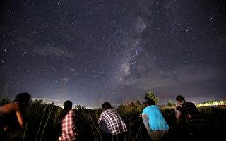 5個竅門欣賞最美英仙座流星雨 5年來首次