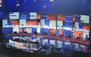美大選辯論會 教育話題不離不棄