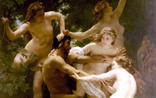 古典油畫大師布格羅的遺產(下)