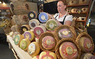 歐盟欲廢鮮奶製乳酪法規 意大利抗議