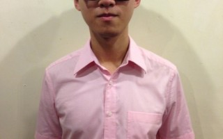 对抗中共统战 港学运领袖:港澳台需团结