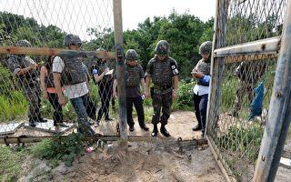 朝鮮埋雷炸傷兩韓國士兵 韓嚴厲警告