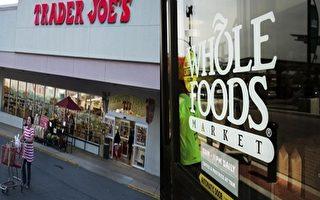 和美國這兩大超市當鄰居 房產增值快