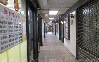 探访纽约唐人街的地下密道(上)