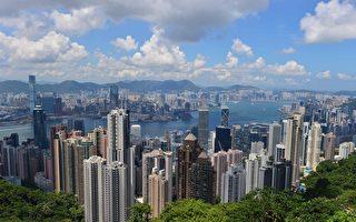 香港發生規模1.4地震 歷來少有