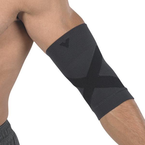 日本專業護具,萬特力護肘。(Vantelin提供)