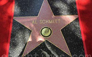 好莱坞录音大师星光大道摘星