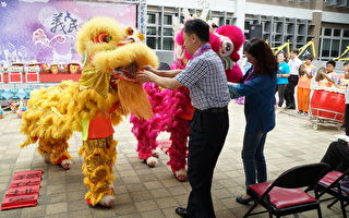 15年轮值一次 2015义民文化祭在桃园
