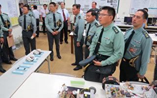 国军与大学院校签署MOU策略联盟