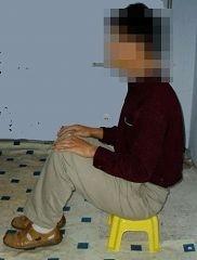 泰安監獄爆炸新聞 法輪功學員獄內印九評