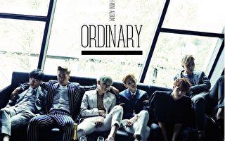 韩团BEAST迷你辑《Ordinary》拿下六冠