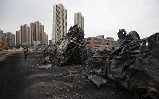 8月20日上午,习近平主持中共政治局常委会,表示要严查天津大爆炸案。中国问题专家季达表示,中国政局的核心问题就法轮功问题,这次天津大爆炸背后牵动的暗线还是这个问题。(AFP PHOTO)