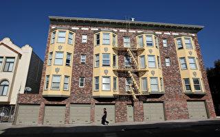 時有地震 舊金山樓宇局促加固 新建單元做獎勵