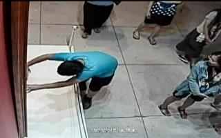 达文西特展名画在台被压破 英媒关注报导