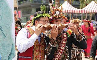 Masalut_排灣族小米收穫祭 追思祖靈及慶祝豐收