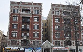 GFI房地产服务公司引领纽约地产投资潮流