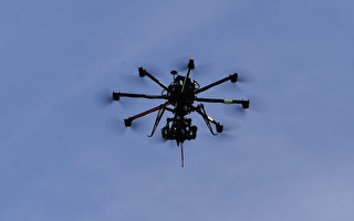大华府学校体育赛事中禁止使用无人机