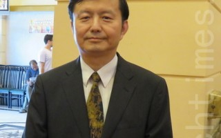 张书豹接掌台湾书院主任