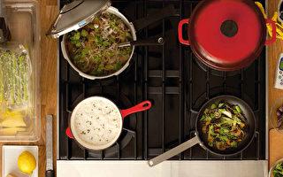 傳統烹調用具(3)鍋子和平底鍋