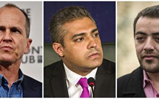 3记者被判刑 国际批评埃及打压新闻自由