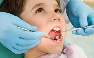 比利時超半數兒童去年未看牙醫