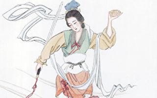 鸣玉溪畔奇女子——秦良玉