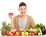 蔬果营养,但有些蔬果带皮吃营养更加分。(Fotolia)