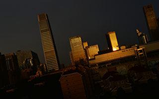 人民大學報告:樓市復甦難 房價恐大跌