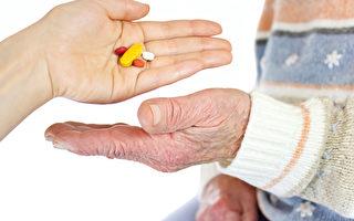 手掌變這樣 你的肝臟或有麻煩了