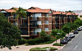 珀斯公寓热  低房价吸引海外投资客